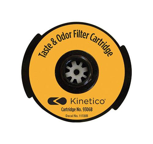 Kinetico AquaTaste (Mac7000) Replacement Filter Cartridge - easy, convenient, simple
