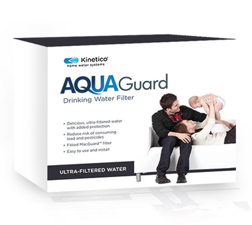 Kinetico AquaGuard Drinking Water Filter