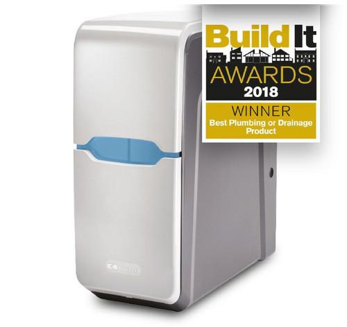 Kinetico Premier Compact - Winner of the prestigious Build It Awards, December 2018