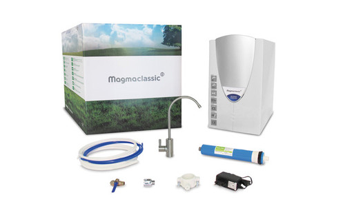 Magma Plus RO Drinking Water Station - Kit included