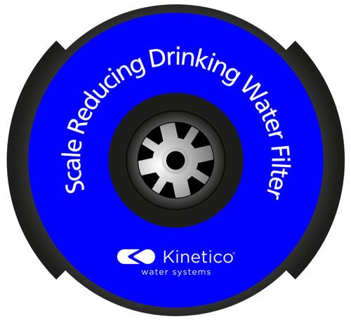 Kinetico AquaScale Replacement Filter Cartridge - (Aqua Scale 9000 or MAC 9000)