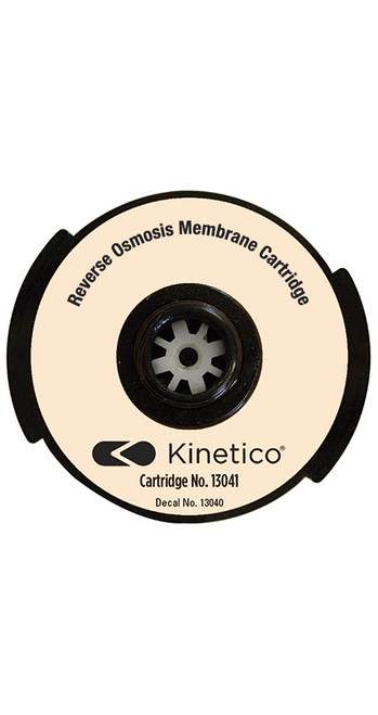 Kinetico K2 Reverse Osmosis Membrane / A200 AquaKinetic Replacement Membrane Cartridge