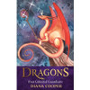 Dragons - Your Celestial Guardians by Diana Cooper