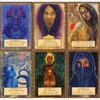 Angels, Gods & Goddesses Oracle Cards by Toni Carmine Salerno