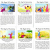 Angel Meditations Cards