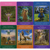 Archangel Power Tarot Cards by Radleigh Valentine