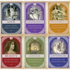 Magickal Spellcards by Lucy Cavendish