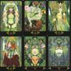 Dreams of Gaia Tarot by Ravynne Phelan
