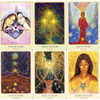 The Art of Love Tarot by Denise Jarvie