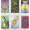 Crowley Thoth Tarot Cards