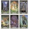 Dragon Tarot Cards