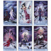 Crystal Visions Tarot by Jennifer Galasso