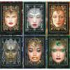 Precious Gems Oracle by Maxine Gadd