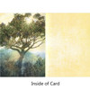 Tree of Time Greeting Card (Blank)