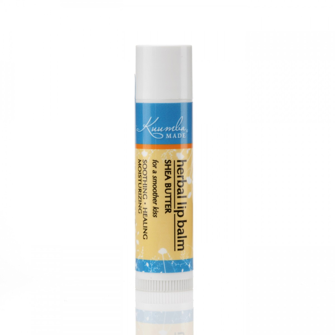 Kuumba Made Shea Butter Flavoured Organic Lip Balm