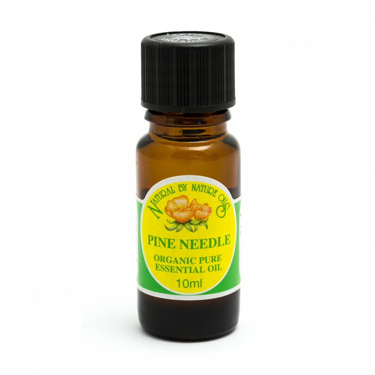 Pine Needle Organic Pure Essential Oil (France) 10ml