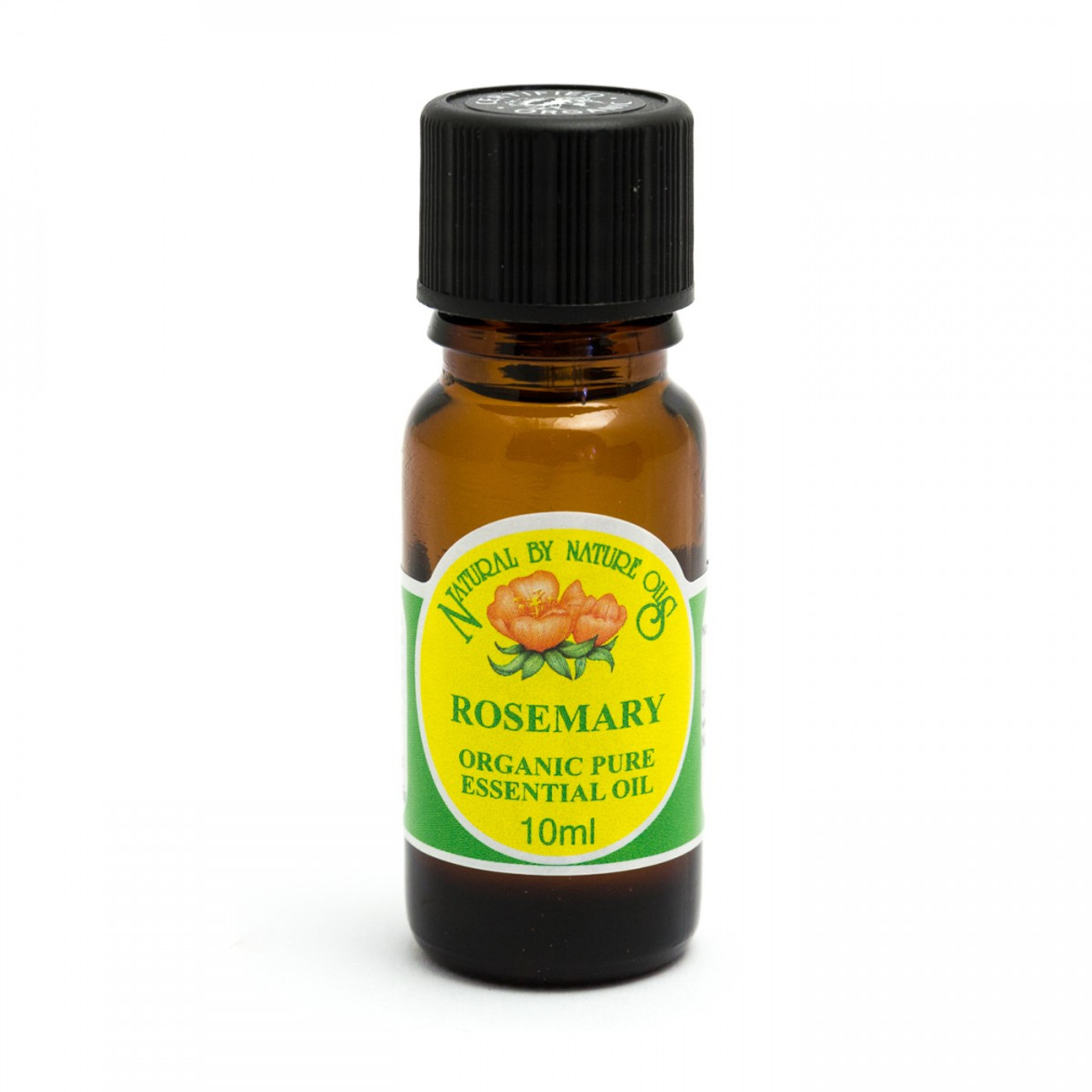 Rosemary Organic Pure Essential Oil (Morocco) 10ml