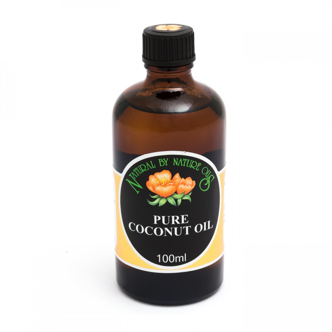 Pure Coconut Carrier Oil (100ml)