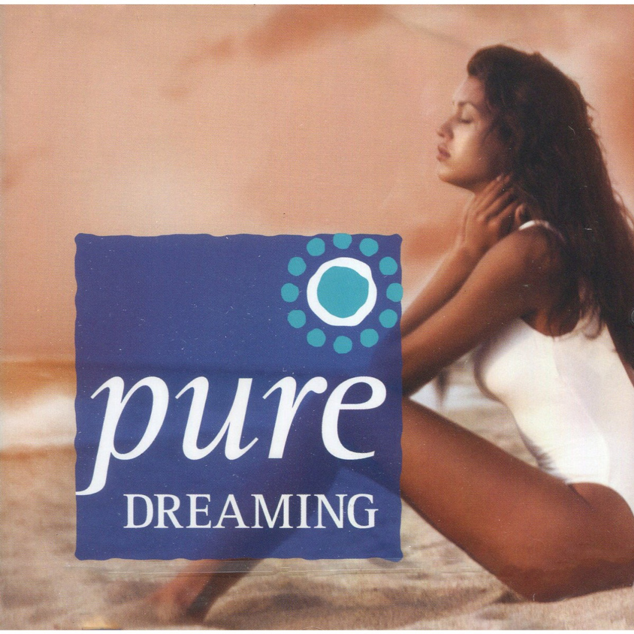 CD: Pure Dreaming - Kevin Kendle