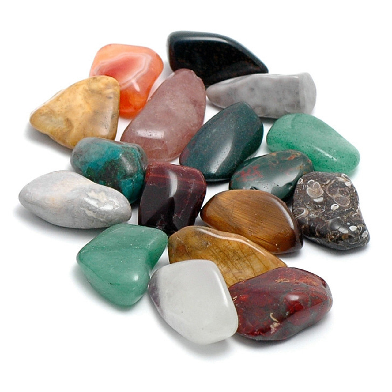 Random Mixed Bag of Tumblestones