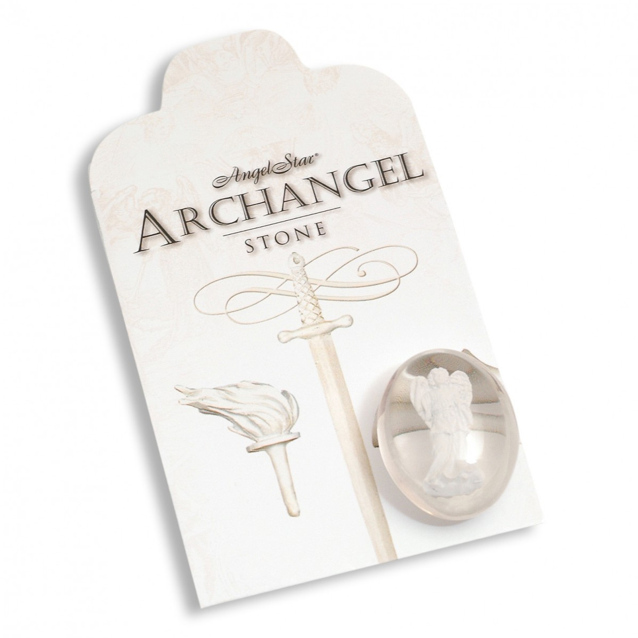 Archangel Stone - Raphael