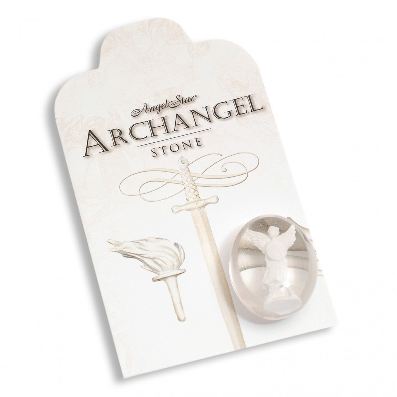 Archangel Stone - Michael