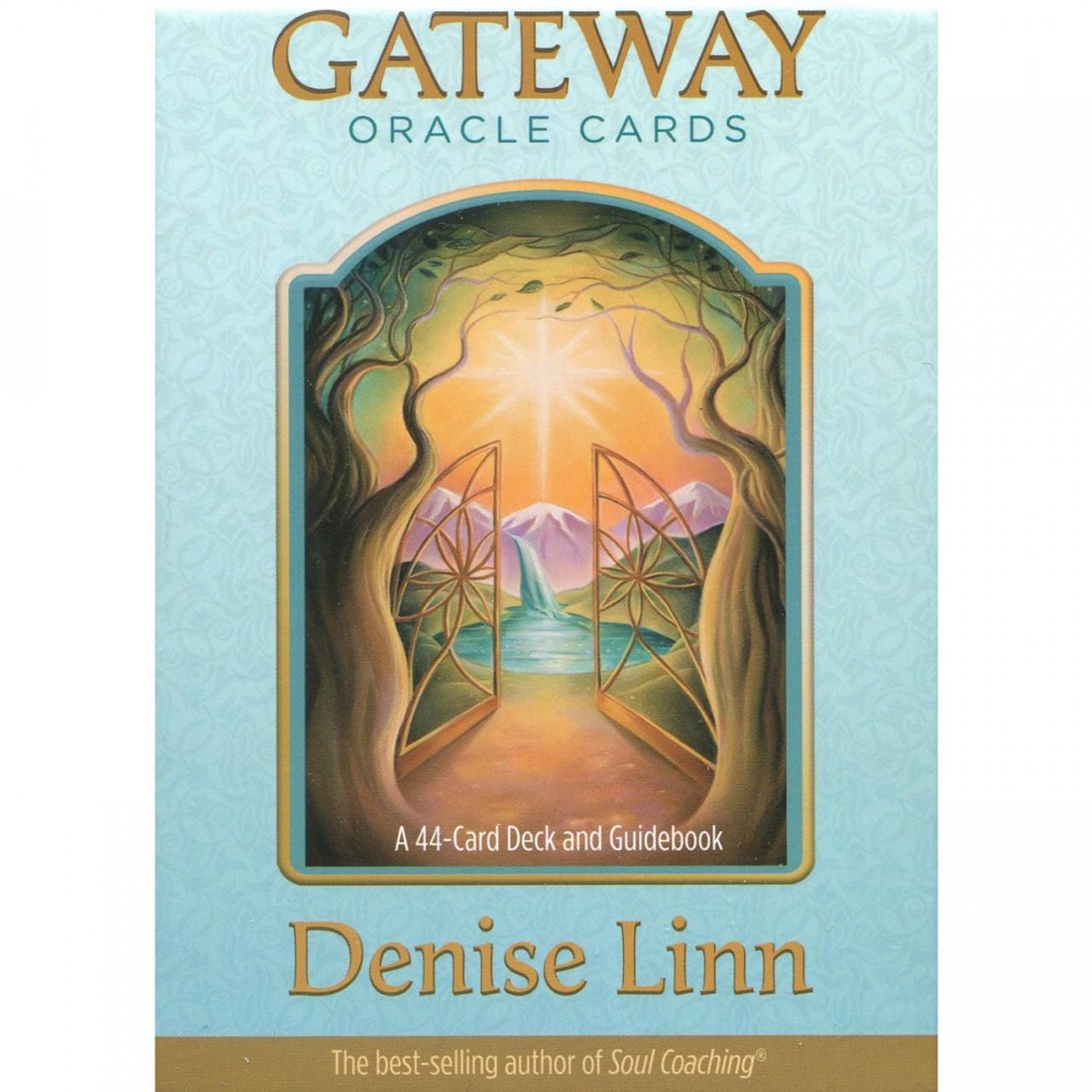 Gateway Oracle Cards by Denise Linn