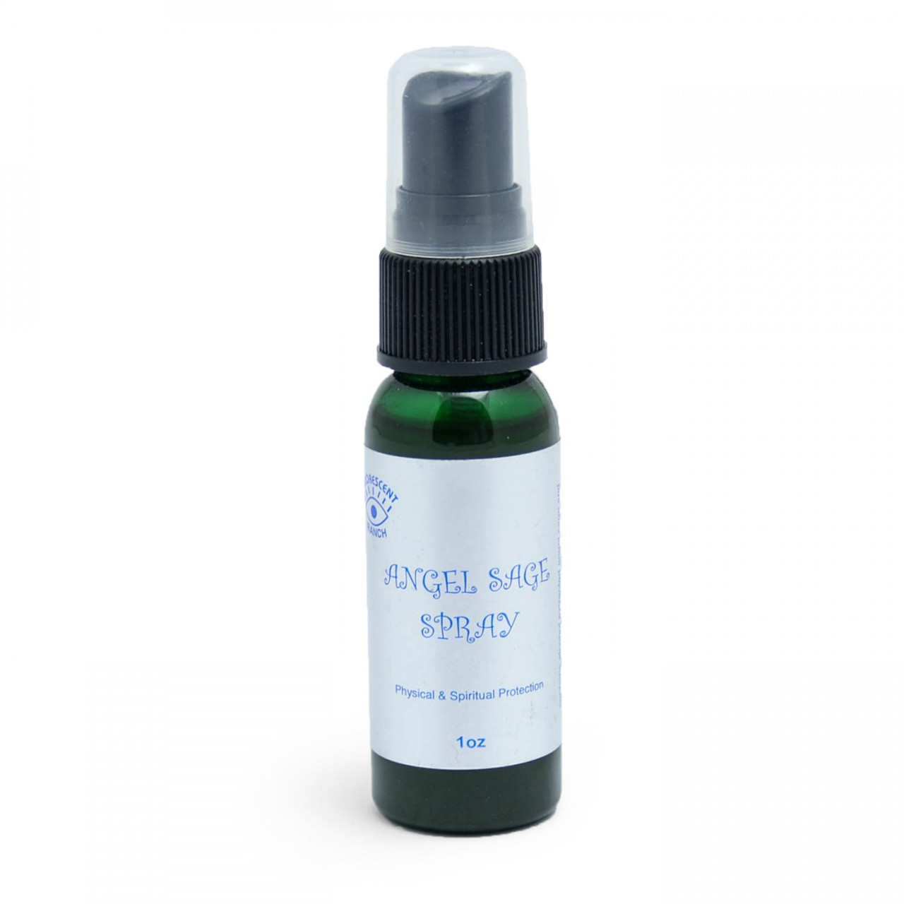 Angel Sage Natural Room Spray (1oz)