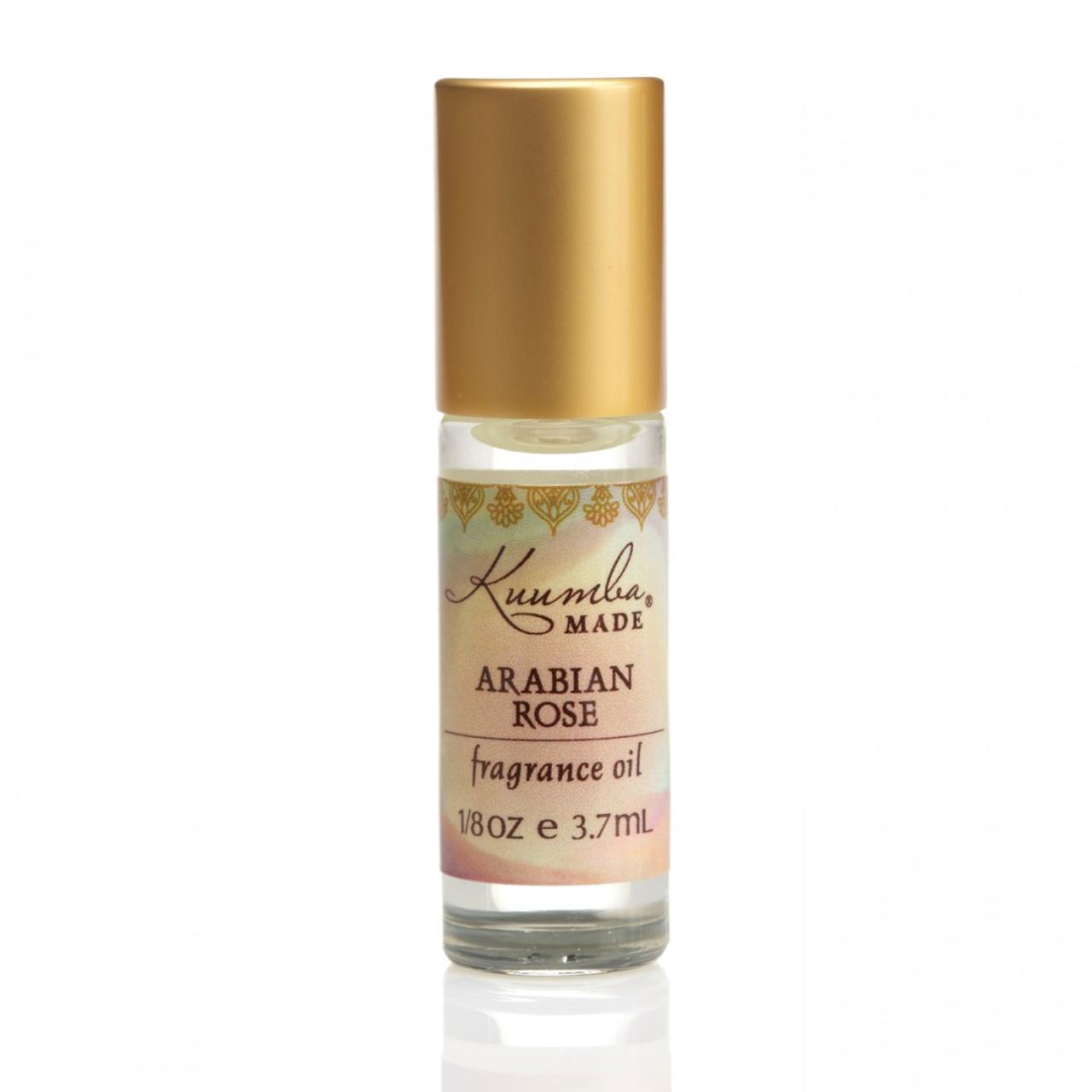 Kuumba Made Arabian Rose Fragrance Oil