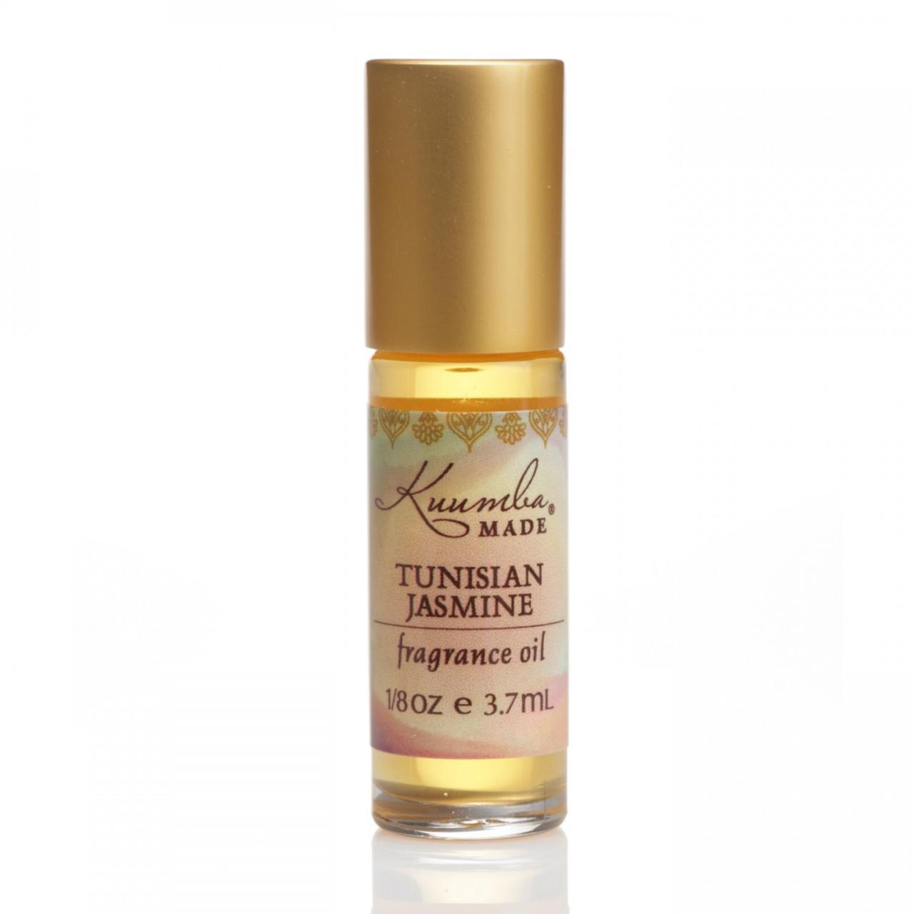 Kuumba Made Tunisian Jasmine Fragrance Oil