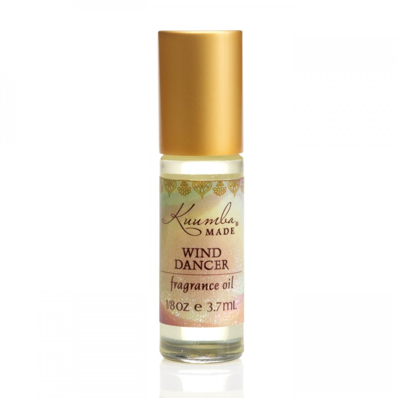 Kuumba Made Wind Dancer Fragrance Oil