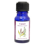 Cajeput Essential Oil (Vietnam) - 10 ml (100% Pure Concentrated)