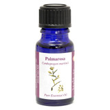 Palmarosa Essential Oil (Comoros) - 10 ml (100% Pure Concentrated)