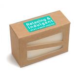 Relaxing & Indulgent Organic Soap Bar