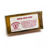 Natural Angel Sage Soap
