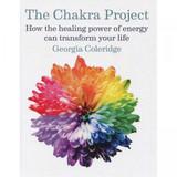 The Chakra Project by Georgia Coleridge