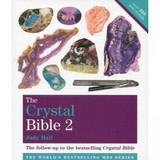 The Crystal Bible, Volume 2 by Judy Hall