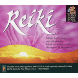 CD: Reiki by Llewellyn