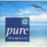 CD: Pure Tranquility - Stephen Rhodes