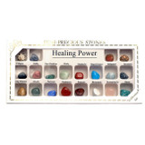 Box of 20 Assorted Tumblestones