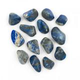 Lapis Lazuli Tumblestone (from Chile)