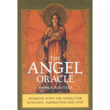 The Angel Oracle (Card & Book Set)