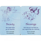 Angel Cards for Children by Diana Cooper