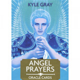 Angel Prayers Oracle Cards by Kyle Gray