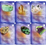The Angels & Gemstone Guardians Cards