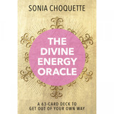 The Divine Energy Oracle by Sonia Choquette
