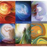Journey of Love Oracle by Alana Fairchild