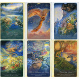 Whispers of Love Oracle Cards by Angela Hartfield