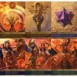 Isis Oracle Cards by Alana Fairchild