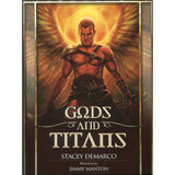 Gods & Titans Oracle Cards by Stacey Demarco